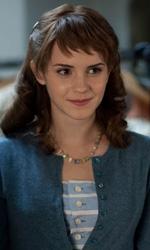 In foto Emma Watson (22 anni)