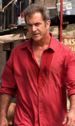 Viaggio in paradiso, sopravvivere a El Pueblito - Una scena del film Viaggio in paradiso di Adrian Grunberg.