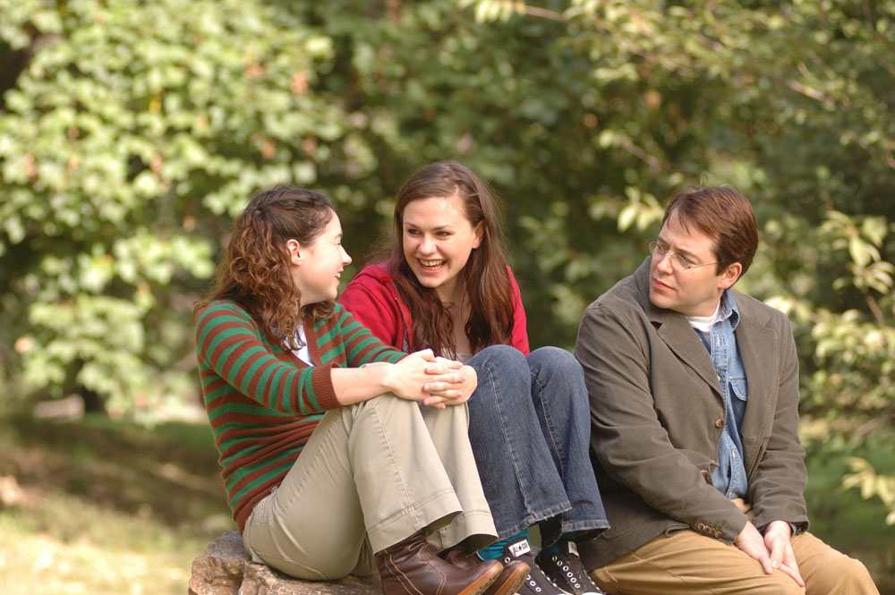 Una scena del film <em>Margaret</em> di Kenneth Lonergan.