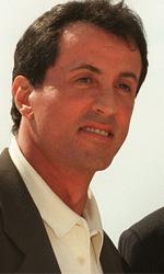 De Niro e Stallone si mettono i guantoni - De Niro e Stallone, a Cannes insieme nel 1997.