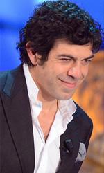 Venezia 69, Favino presieder� Orizzonti - In foto Pierfrancesco Favino, designato Presidente della sezione Orizzonti della 69. Mostra del cinema di Venezia.