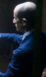 Paura 3D, le foto del film - Una foto dal set del film Paura 3D dei Manetti Bros.