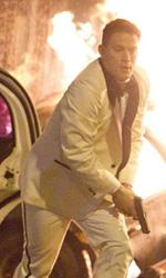 21 Jump Street, missione segreta al liceo - In foto una scena del film 21 Jump Street.