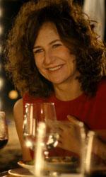 In foto Valérie Lemercier (48 anni)