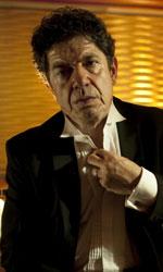 In foto Lionnel Astier (59 anni)