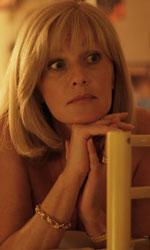 In foto Elisa Servier (57 anni)