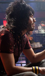 Rock of Ages, gli anni '80 sono tornati - Una scena del film <em>Rock of Ages</em> di Adam Shankman.