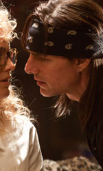 Rock of Ages, gli anni '80 sono tornati - Una scena del film Rock of Ages di Adam Shankman.
