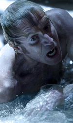 The Amazing Spider-Man, le foto del film - Una scena del film <em>The Amazing Spider-Man</em> di Marc Webb.