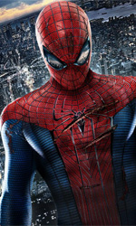 The Amazing Spider-Man da record negli Stati Uniti - In foto una scena del film <em>The Amazing Spider-Man</em> di Marc Webb.