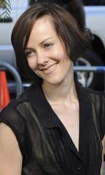 Jena Malone in Hunger Games - In foto Jena Malone.