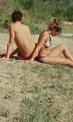 L'estate di Giacomo, il futuro tra presente e passato - In foto una scena del film L'estate di Giacomo.