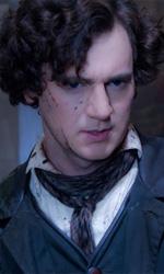 In Italia non sfonda La leggenda del cacciatore di vampiri - In foto una scena del film <em>La leggenda del cacciatore di vampiri</em>.