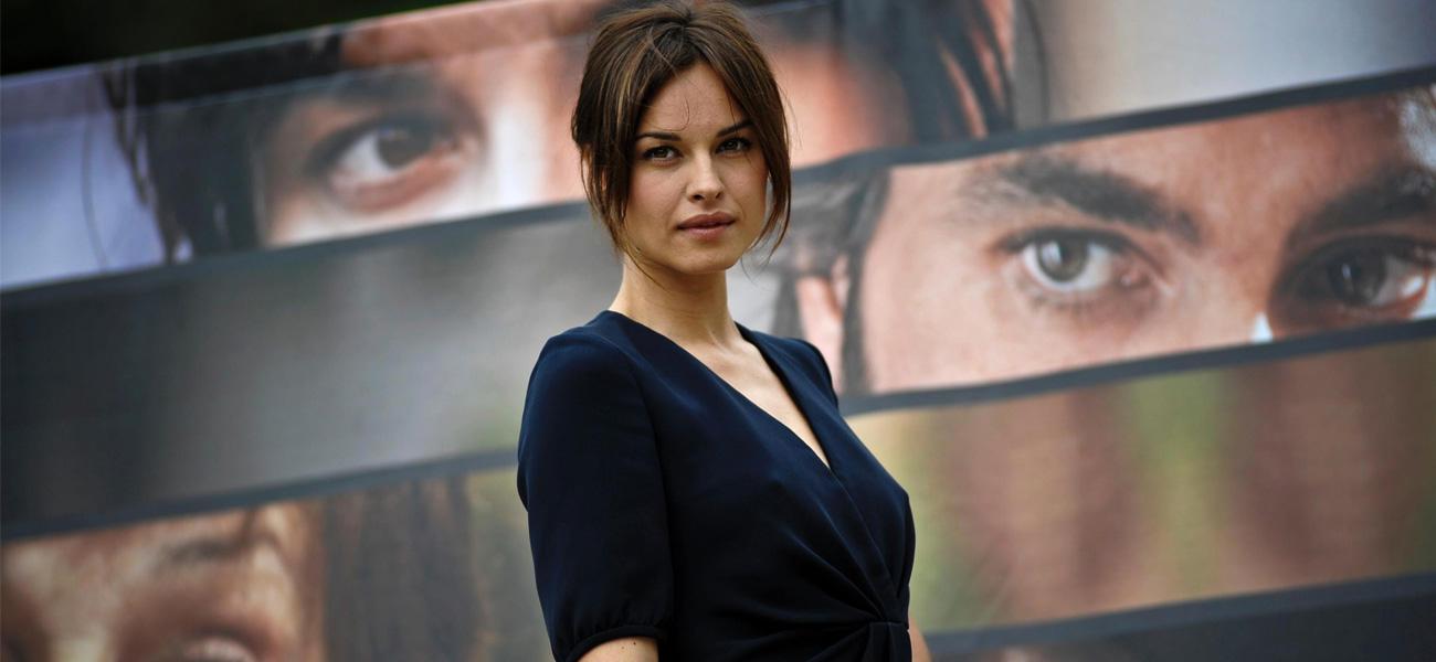 Kasia Smutniak madrina di Venezia 69 - In foto l'attrice Kasia Smutniak.