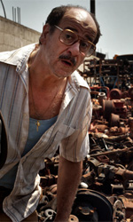Venezia 69, la Mostra degli autori - In foto Toni Servillo in una scena del film <em> stato il figlio</em> di Daniele Cipr.