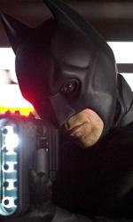 Gli incassi di Batman aiutati dal massacro di Denver? - In foto Christian Bale in una scena del film <em>Il cavaliere oscuro - Il ritorno</em> di Christopher Nolan</em>.