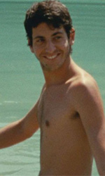 Lo spirito della nouvelle vague - In foto Giacomo Zulian in una scena del film L'estate di Giacomo di Alessandro Comodin.