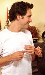 Nudi e felici, i bagagli non servono - Una scena del film Nudi e felici di David Wain.