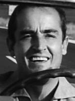 Quell'agosto del '62 - In foto Jean-Louis Trintignant e Vittorio Gassman in una scena del film Il sorpasso di Dino Risi.