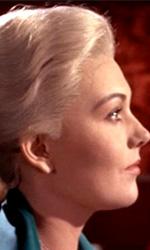 ONDA&FUORIONDA - In foto Kim Novak in una scena di La donna che visse due volte.