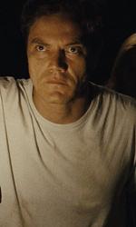 Proteggersi da un'ossessione - In foto una scena del film con l'attore Michael Shannon che interpreta il protagonista Curtis LaForche.