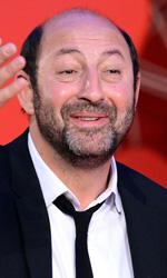 Venezia 69, uomini di ghiaccio e burattini di legno - L'attore francese Kad M�rad, protagonista di <em>Superstar</em> di Xavier Giannoli.