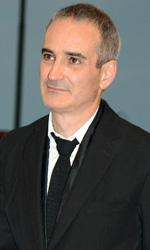 Venezia 69, il Maggio francese e gli operai italiani - Olivier Assays sul red carpet.
