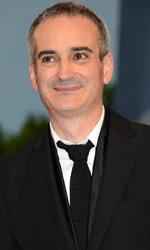 Venezia 69, il Maggio francese e gli operai italiani - Il regista Olivier Assays.