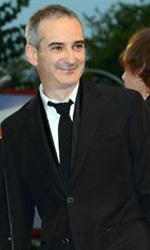 Venezia 69, il Maggio francese e gli operai italiani - Il cast del film Someting in the Air.