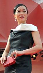 Venezia 69, il film shock di Kim Ki-Duk conquista tutti - Cho Min-soo sul red carpet.