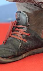 Venezia 69, il film shock di Kim Ki-Duk conquista tutti - Le scarpe di Kim Ki-duk.