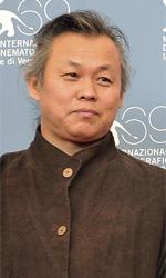 Rosso sangue, il cinema ossimorico di Kim Ki-Duk - Kim Ki-duk con Cho Min-soo e Lee Jung-jin.