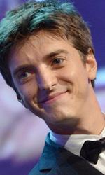 Venezia 69, Leone d'Oro a Kim Ki-Duk - Fabrizio Falco rititra il Premio Marcello Mastroianni assegnato al miglior attore emergente per il film � stato il figlio.