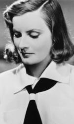 ONDA&FUORIONDA - In foto Greta Garbo in una scena di Ninotchka.