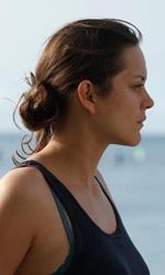 Al via la nuova stagione cinematografica online di MYMOVIESLIVE! - In foto una scena del film Un sapore di ruggine e ossa.