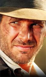 L'avventura comincia da Indiana Jones - In foto Harrison Ford nei panni di Indiana Jones.