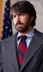 Quali i favoriti agli Oscar? - In foto Ben Affleck in una scena di <em>Argo</em>, terzo film da lui diretto.