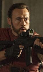 Resident Evil: Retribution, il conto alla rovescia è iniziato - In foto una scena del film Resident Evil: Retribution.
