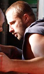 Un sapore di ruggine e ossa, le foto - In foto una scena del film Un sapore di ruggine e ossa.