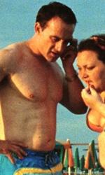 Film nelle sale: la verit� vi prego sulla vita - In foto una scena del film Reality di Matteo Garrone.