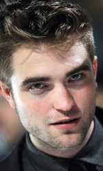 L'ultimo Twilight gi� da record - In foto Robert Pattinson e Kristen Stewart, protagonisti della saga di <em>Twilight</em>.