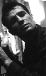 ONDA&FUORIONDA di Pino Farinotti - In foto Jack Kerouac, autore del romanzo da cui � tratto il fil di Walter Salles.