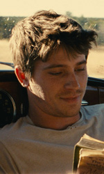 Quelli 'on the road' - Il foto una scena del film <em>On the road</em> di Walter Salles.