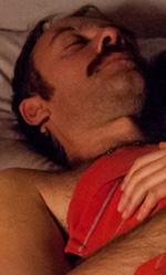 ONDA&FUORIONDA di Pino Farinotti - In foto Valerio Mastandrea e Alba Rohrwacher in una scena del film.
