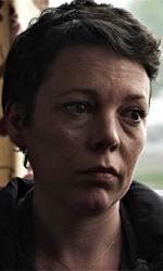 Tyrannosaur, le molteplici facce della violenza - In foto Olivia Colman in una scena del film <em>Tyrannosaur</em> di Paddy Considine.