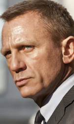 ONDA&FUORIONDA - In foto Daniele Craig in una scena di <em>Skyfall</em>.