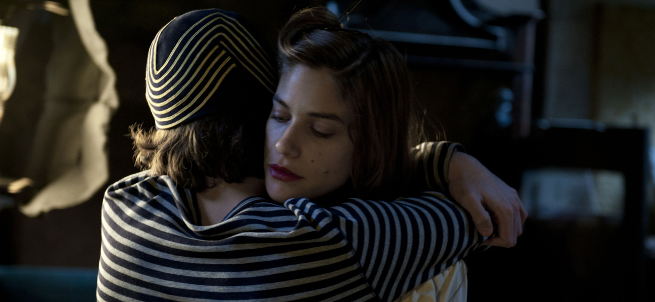 Io e te (2012)