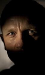 1,8 milioni per Skyfall ieri in Italia - In foto Daniel Craig in una scena del film Skyfall di Sam Mendes.