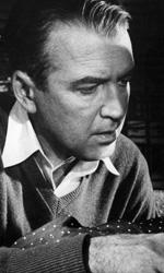 Novembre da brivido con Alfred Hitchcock - In foto una scena del film La donna che visse due volte.