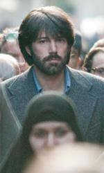 Film nelle sale: la storia siamo noi - In foto Ben Affleck in una scena del suo Argo.